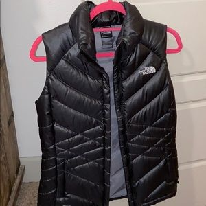 North Face Women's Puffy Vest